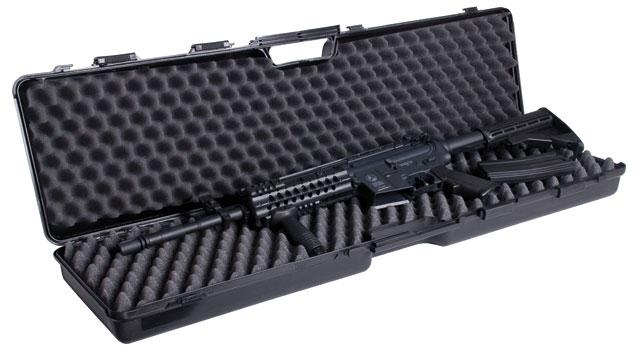 Waffenkoffer Größe M