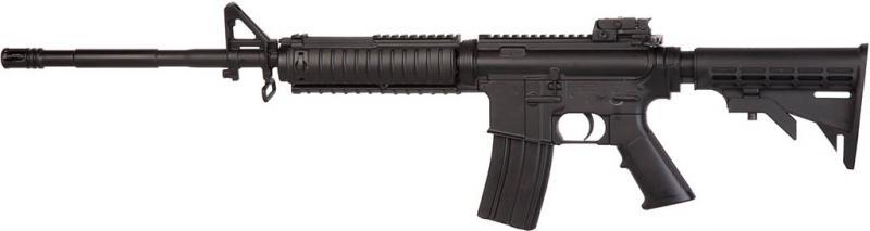 COLT M4 Luftgewehr, cal. 4,5mm, Air Rifle
