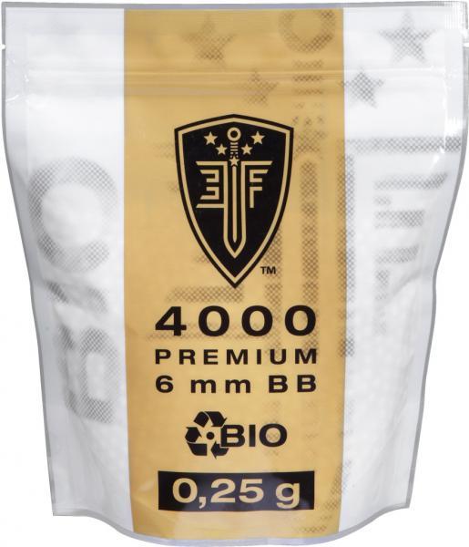 Eliteforce Bio BB´s 0,25g