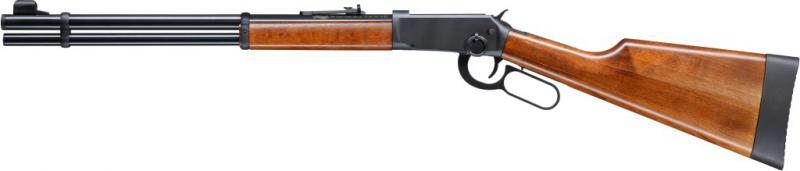 Walther Lever Action CO2- Luftgewehr Standard
