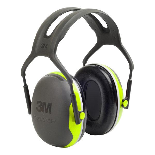 3M Peltor X4A Gehörschutz