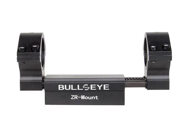 Bullseye ZF-Montage von Diana 25,4mm-30mm