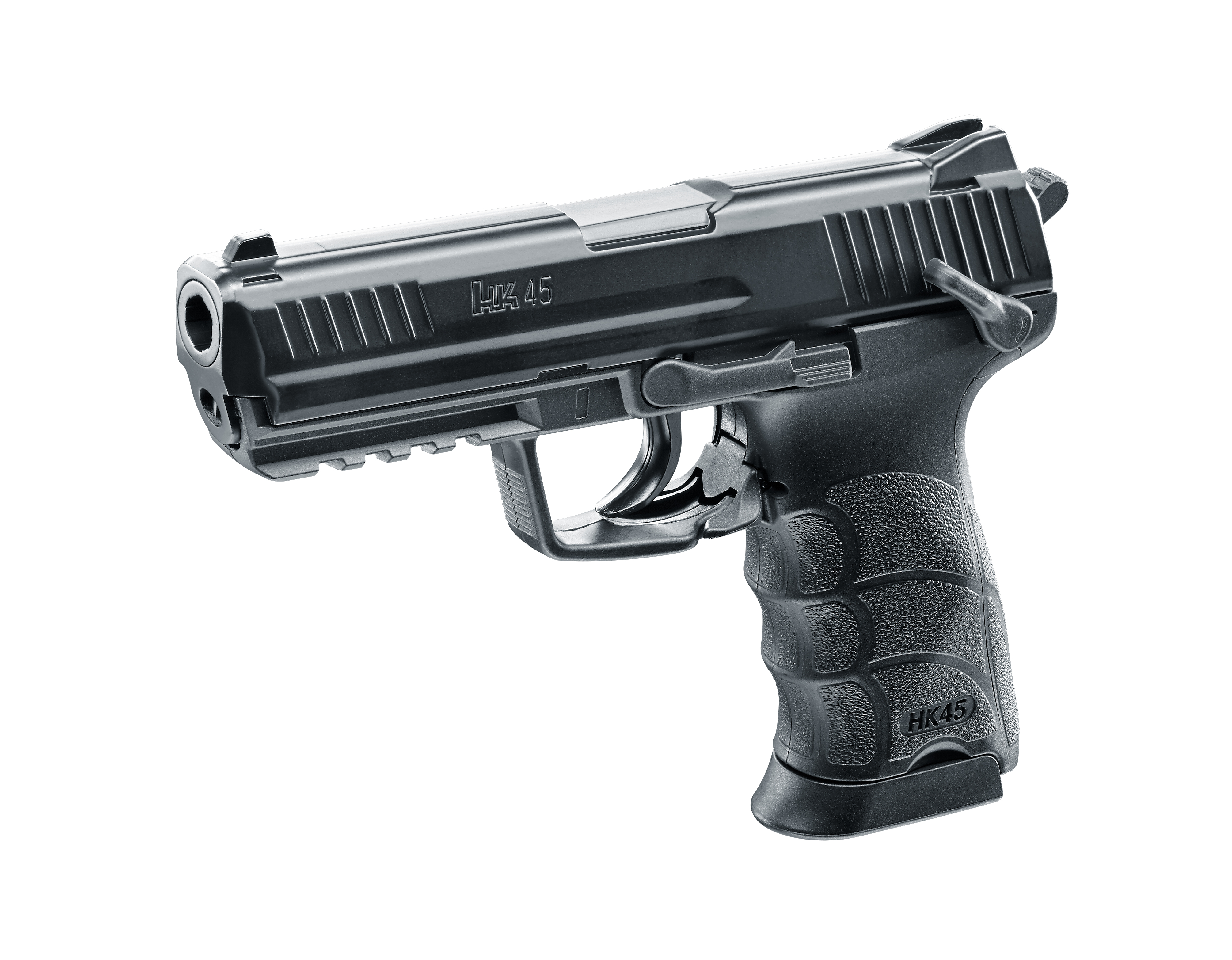 Heckler & Koch HK45 CO2 Pistole, 4,5mm BB