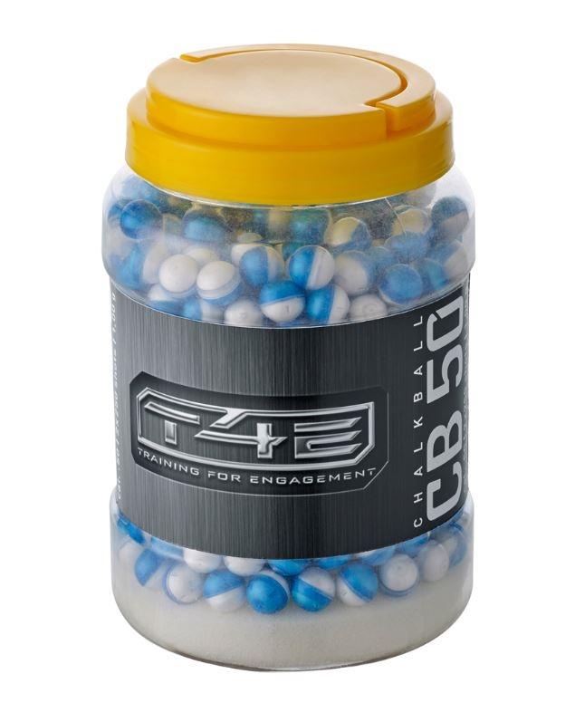 Powderballs T4E CB 50