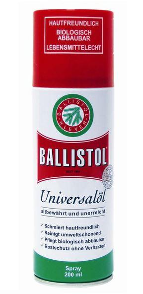 Ballistol Pflegespray 200ml Spray