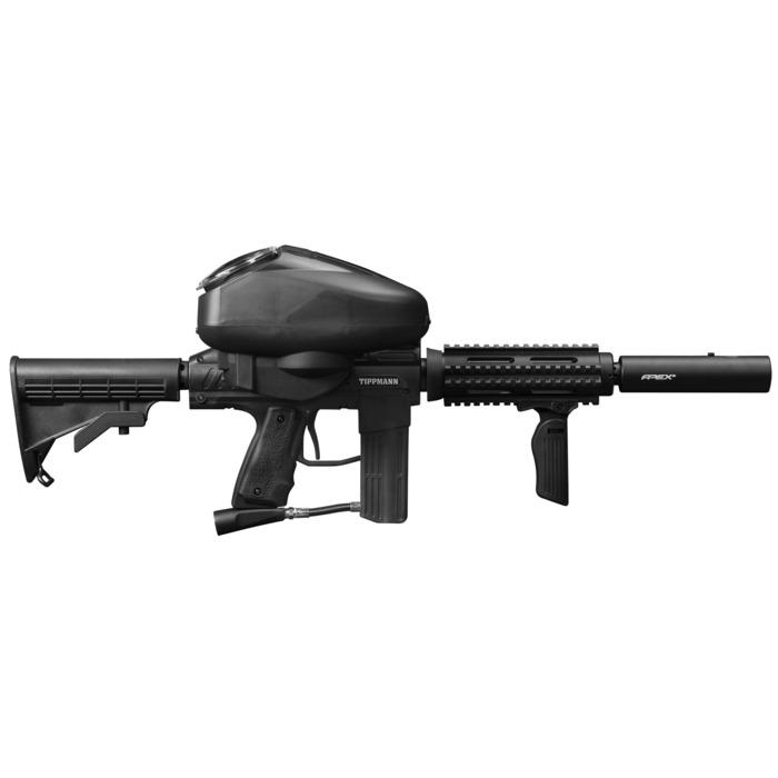 Tippmann Stryker AR1 Elite Paintballmarkierer Cal.68