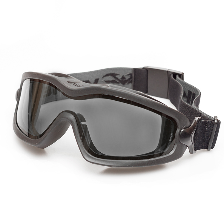 Airsoft Brille / Schießbrille Valken Sierra rauch / smoke