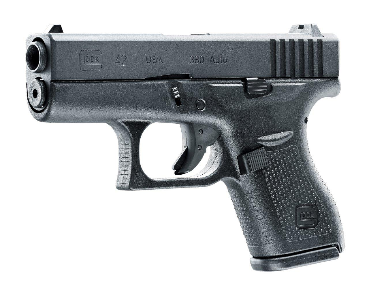 Glock 42 Airsoftpistole Blow Back