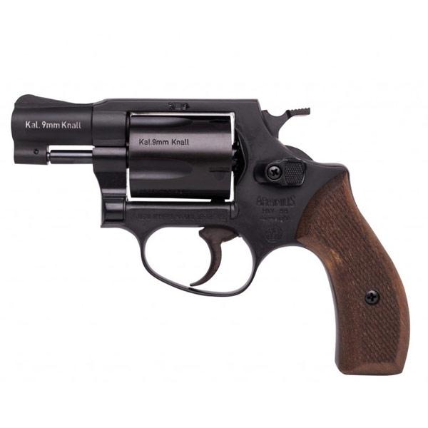 Weihrauch HW 88 Super Airweight Schreckschuss Revolver
