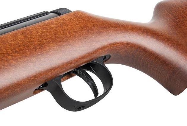 Diana 280 Luftdruckgewehr, 4,5mm Diabolo (0.177)