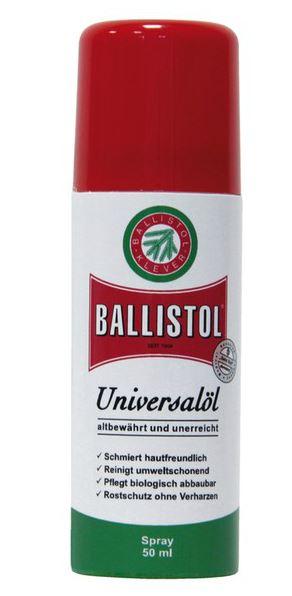 Ballistol Pflegespray 50ml Spray